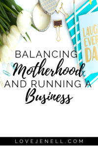 Motherhood Business