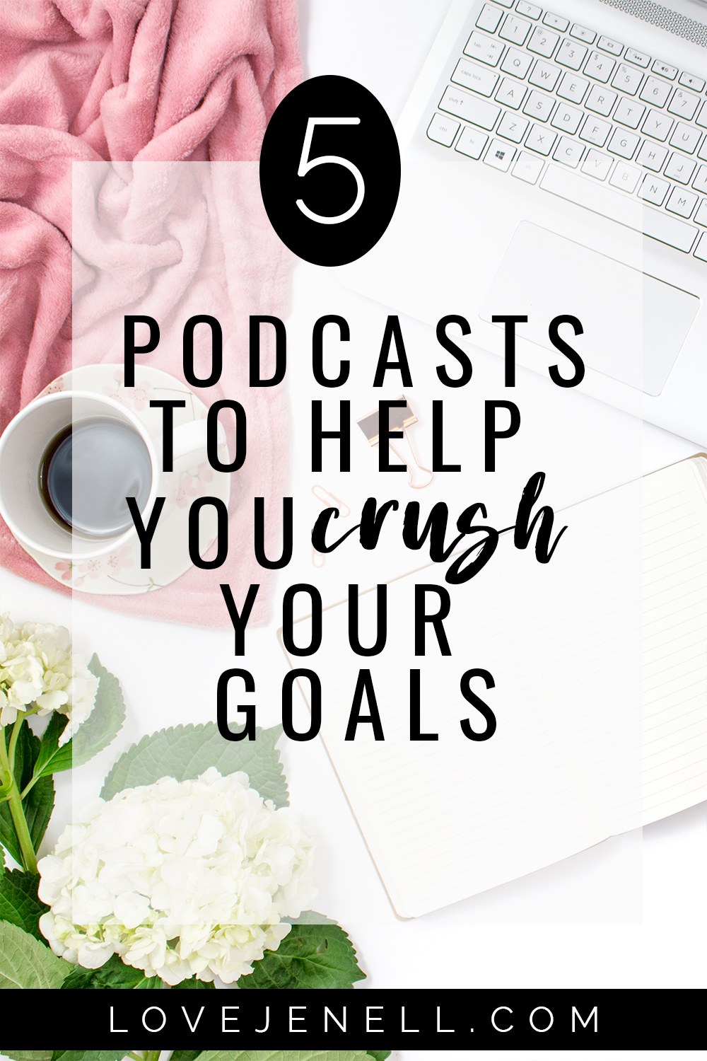 motivational podcasts