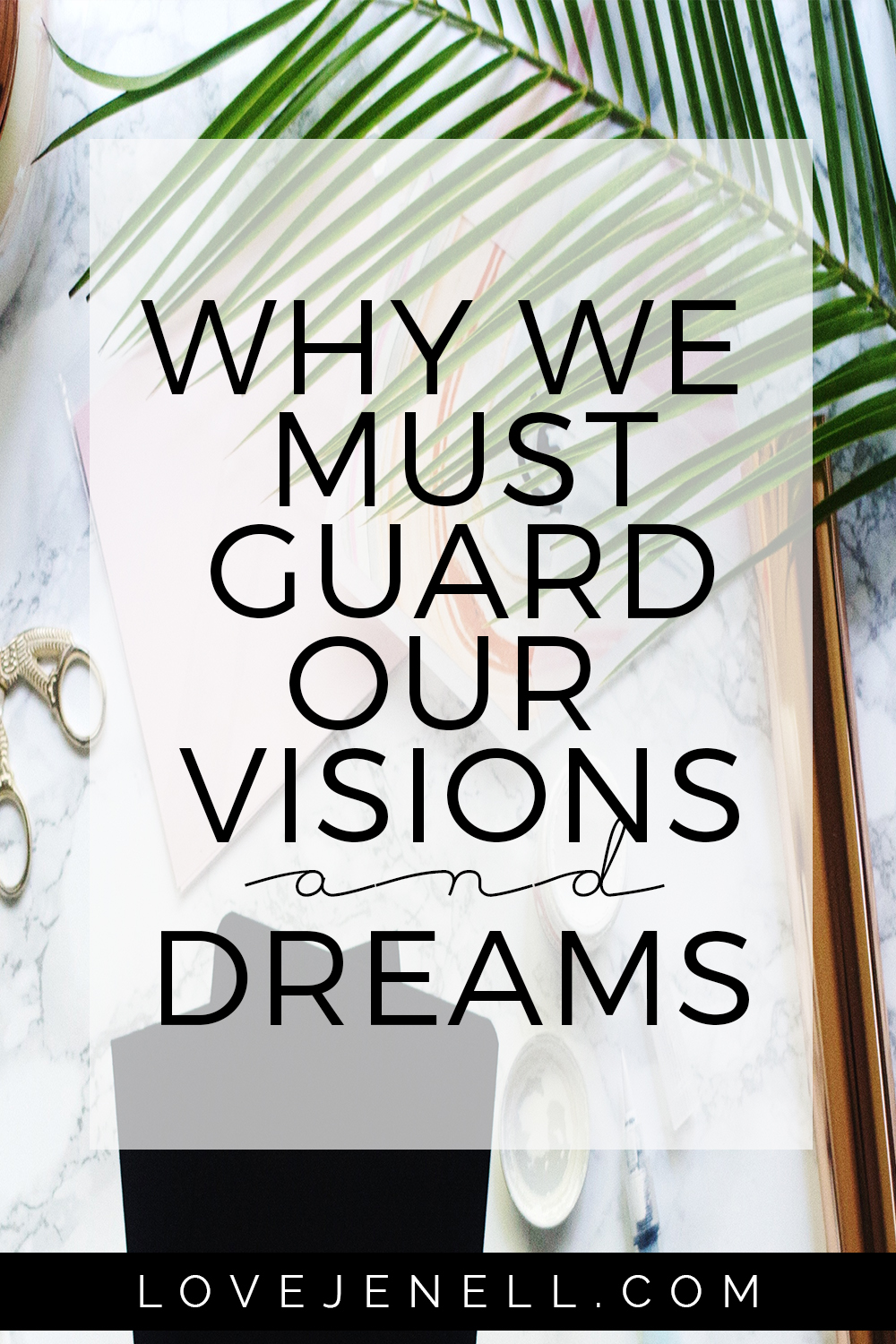 Guard Your Vision
